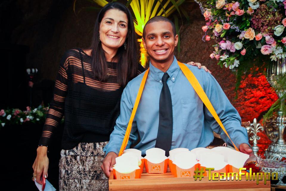 gastronomia buffet 15anos menu teen caiinhas personalizadas