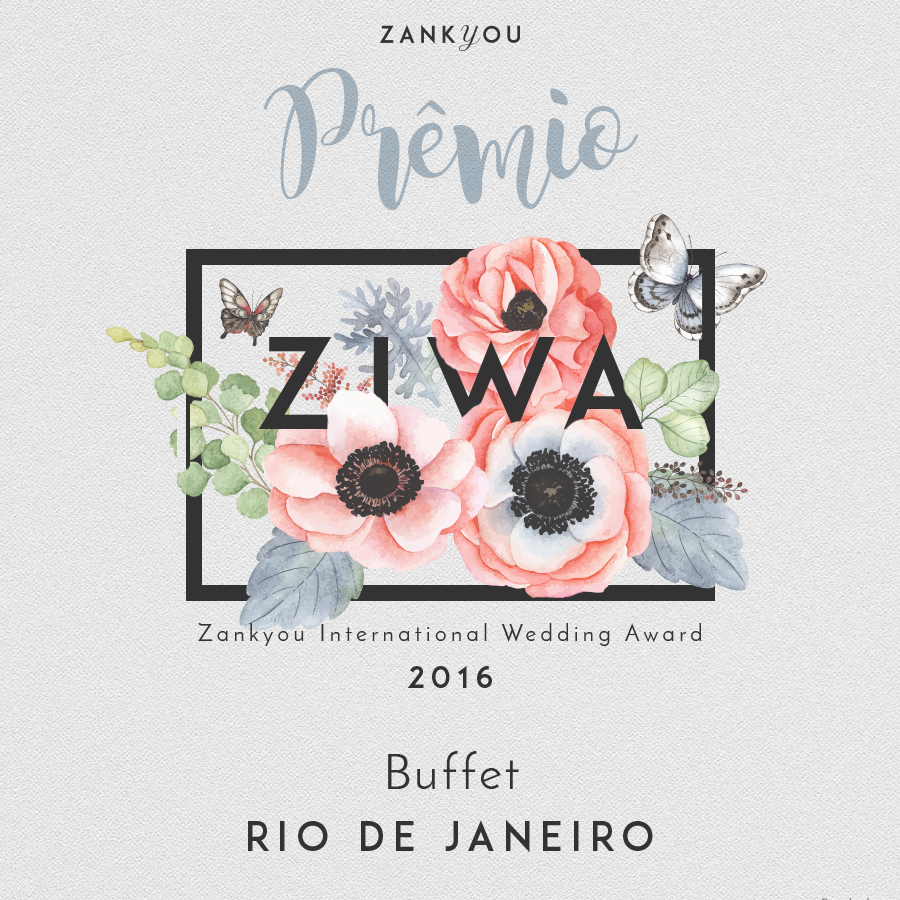 RIO DE JANEIRO BR-ziwa2016-premio_Buffet